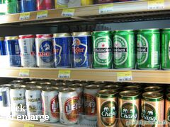 Alcohol prices on Phuket (Thailand), Beer