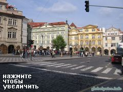 Чехия-Прага
