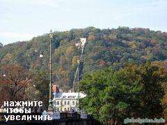 Holiday in Prague, Funicular