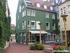 Фотографии Германии и Баварских городков, Кукольные улицы и домики Баварии