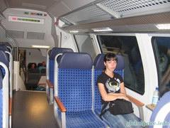 Немецкие поезда самые поездатые поезда в мире, Немецкие позеда (DB)