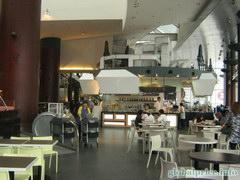Что посетить в Гонконге, Гонконгский Фуд центр