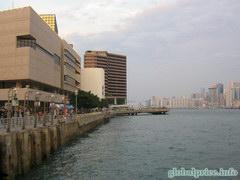 Что посетить в Гонконге, Еще набережная