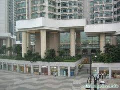 Фотографии Гонконга