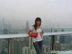 Что посмотреть в Гонконге, Смотровая площадка Пик Виктория