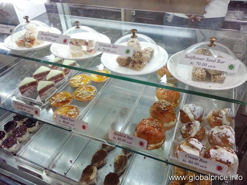 Prezzi Maramme mangiare