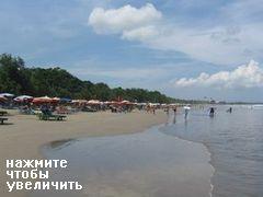 Пляжи Бали, Семиняк-Легиан Бали