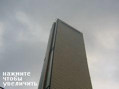 Сеул, Южная Корея, само здание 63