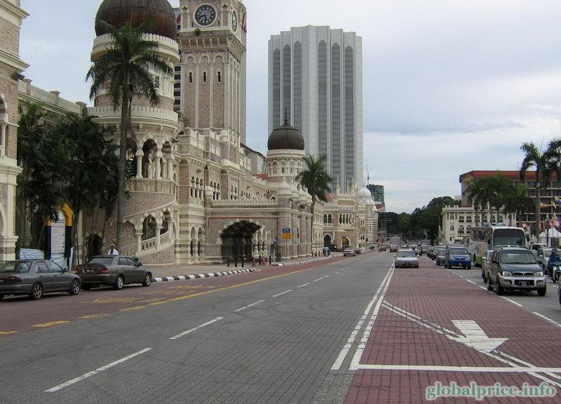 Малайзии что посмотреть в малайзии