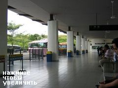 фото автовокзал Путраджаи