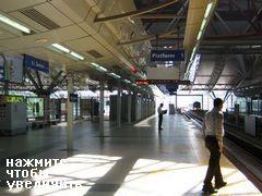 Трнанспорт в Куала Лумпуре, Малазия, Надземное метро