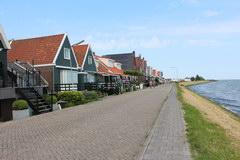 Что поспотреть в Амстрердаме и Голандии, Рыбацкая деревня Волендам
