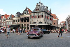 Что поспотреть в Амстрердаме и Голандии, Город Хорн