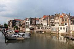 Что поспотреть в Амстрердаме и Голандии, Стариный Голландский город Дордрехт