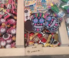 Сувениры в Амстердаме, Сувенирные магниты