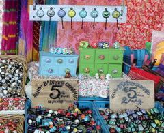 Сувениры в Амстердаме, Различные изделия из керамики