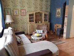 Стоимость жилья для туриста в Варшаве в Польше, Квартира центре от частного лица через AirBNB