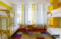 Стоимость отелей в Варшаве в Польше, Недорогой хостел