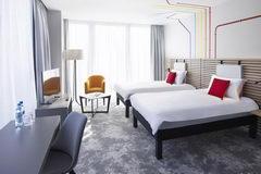 Стоимость отелей в Варшаве в Польше, Недорогой отель типа Ibis 2 звезды