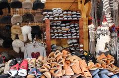 Цены на сувениры в Польше, Разлинчая одежда