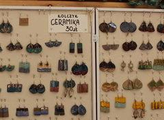 Цены на сувениры в Польше, Украшения