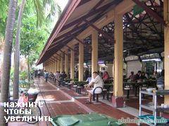 Питание в Сигапуре, Исторический Фуд-корт в Сингапуре