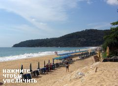 places to visit in Phuket, Karon Beach Phuket