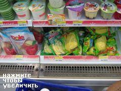 Цены на Пхукете, фрукты, Десерты