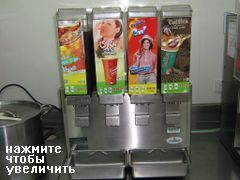 Цены на продукты на Пхукеке, Колы, фанты