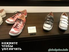 Cost of clothes in Japan, Tokyo, Prices of branded men's shoes