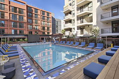 Homes for Rent in the USA, Condominium in Los Angeles