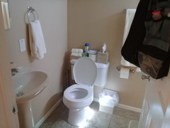 Budget accommodation in the USA, Embedding options with your own bathroom