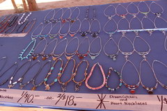 Prices for souvenirs in the USA, Amulets on Native American reservations