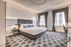 Australia Hotel Prices, The Savoy Hotel on Little Collins Melbourne