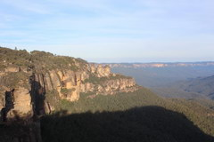Excursions from Sydney, Blue Mountains National Park