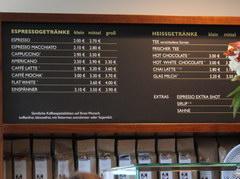 Аренда кафе в германии кем можно работать в польше