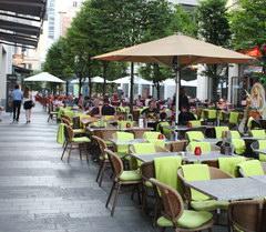 Аренда кафе в германии канада для русских